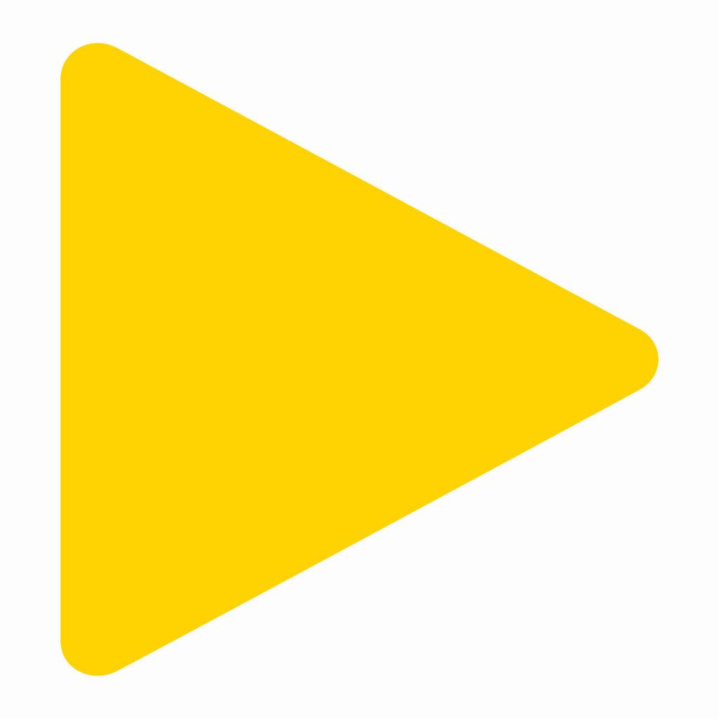AV-IO, bouton play jaune