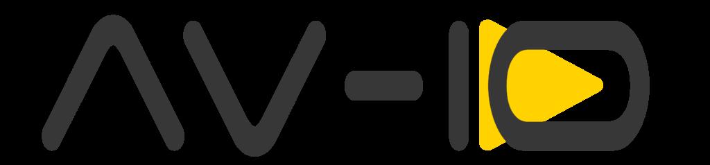 Logo de l'entreprise AV-IO